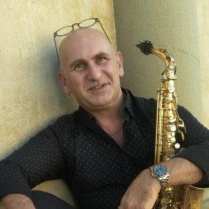 maestro sax